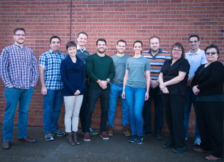 The Agencia Global team