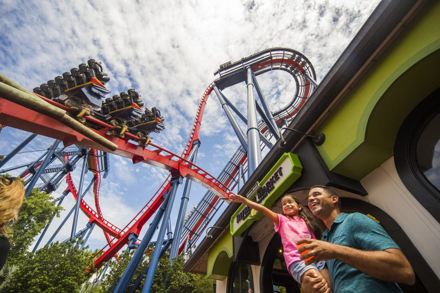 Free Admission For Veterans At Various Theme Parks Recommend