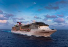 Carnival Legend Travel Agent Promo
