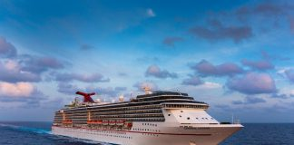 Carnival Legend Travel Agent Promo Carnival Cruise