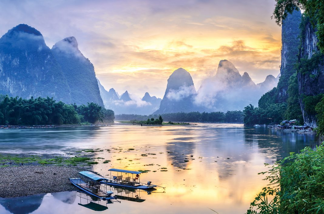 Travel Impressions Asia