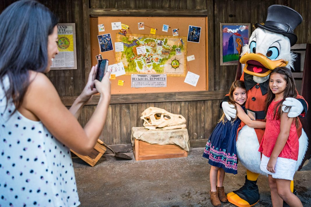 Visitors can enjoy a discounted stay at Walt Disney World on select days in June.