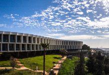 Israeli ELMA Luxury Hotel & Arts Complex.