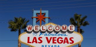 Las Vegas waldorf Astoria