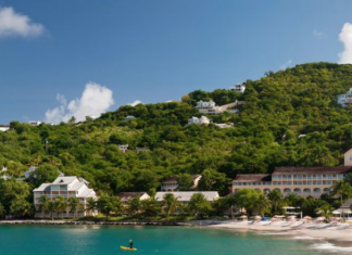BodyHoliday Saint Lucia will close during its summer renovations.