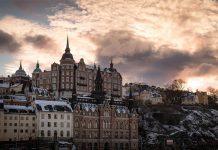 Stockholm TravelBound