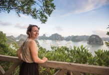 Intrepid Travel hosts solo a around the globe, including Vietnam.