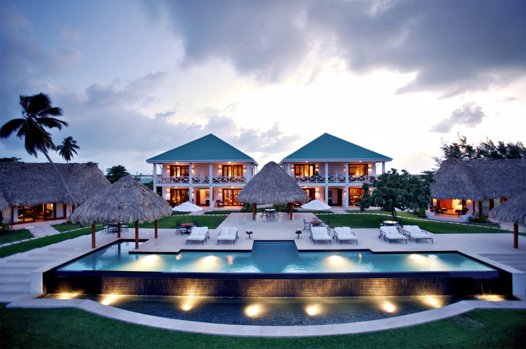 Unique Hotels of Belize