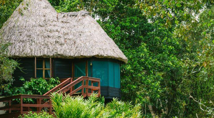 Unique Hotels of Belize.