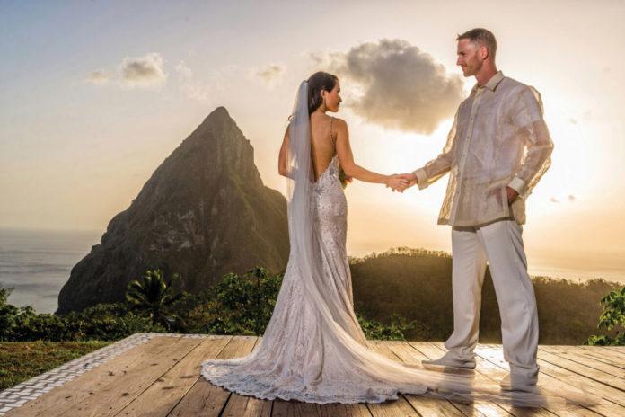 Boucan-by-Hotel-Chocolat--Couple Saint Lucia Travel Agent Expert (SLEx) Program