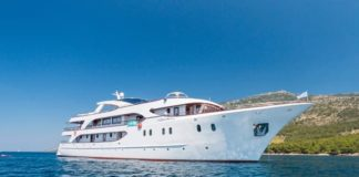 Free FAMs Croatia Katarina Line Admiral Deluxe Cruiser