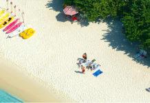 Grand Cayman Island Seven Mile Beach