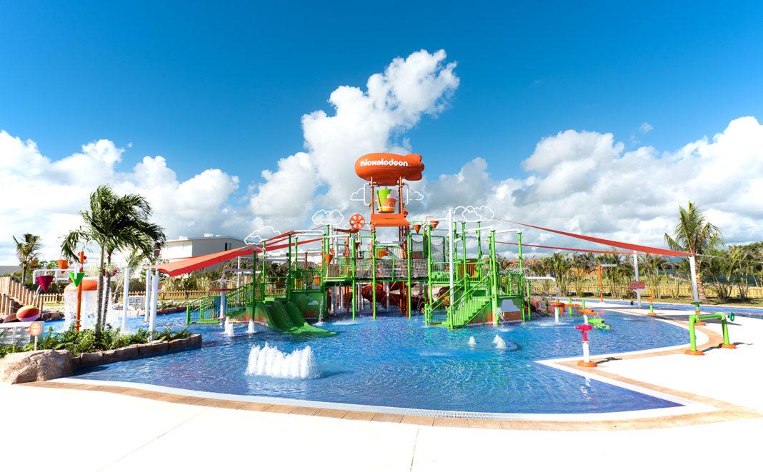 Nickelodeon Hotels & Resorts Punta Cana