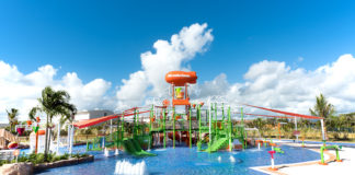 Nickelodeon Hotels & Resorts Punta Cana