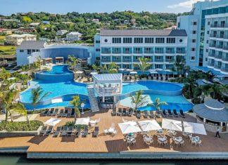 Saint Lucia Tourism Club Harbor