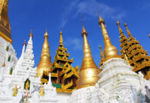 Myanmar is one of several destinations where Silversea is offering complimentary shore excursion.