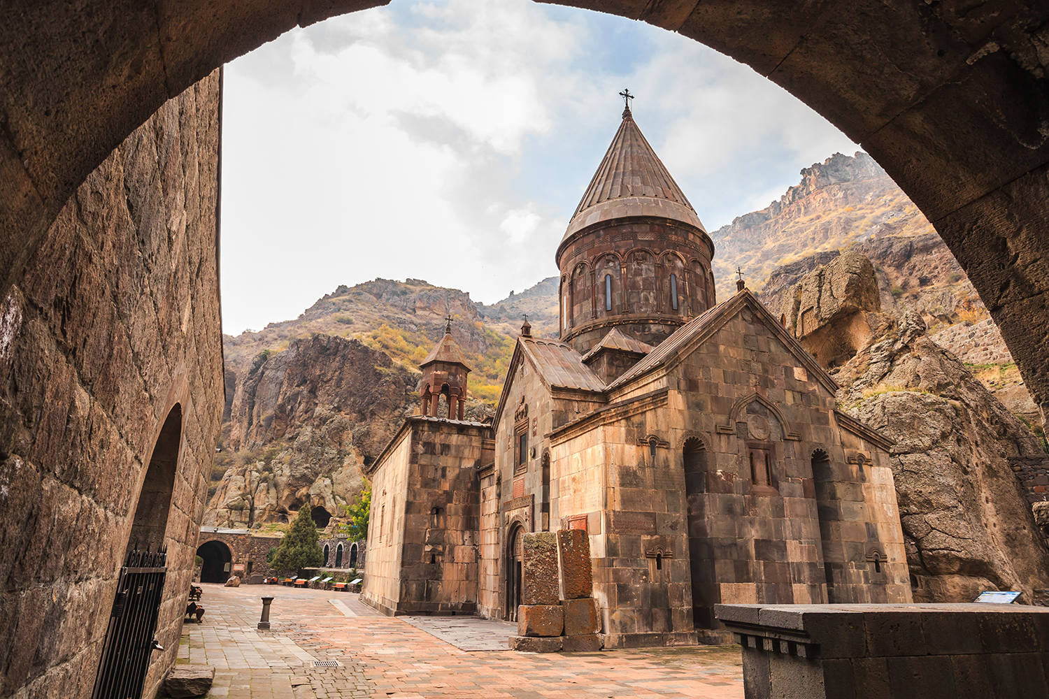 Meet My Armenia - Recommend