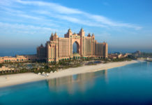 Atlantis, The Palm is offering discounted stays and activities to those paying with a Mastercard.