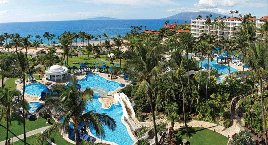 Fairmont Hotels & Resorts Journese