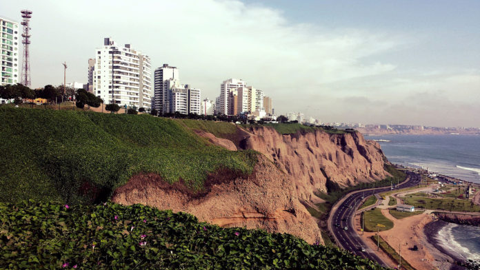 The Treasures of the Incas itinerary will start and end in the seaside capital city of Lima, Peru.