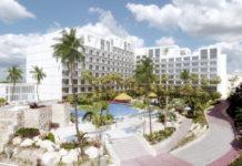 Renderings show the newly restored Sonesta Maho Beach Resort, Casino & Spa.