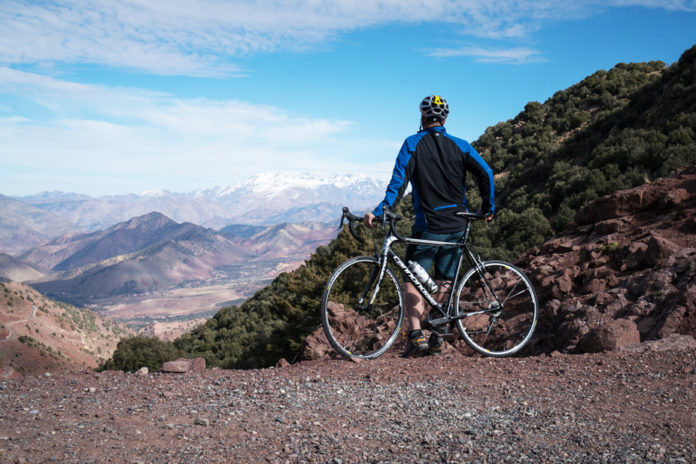 Intentionally Lost is hosting a cycling and photography-themed tour in Morocco.