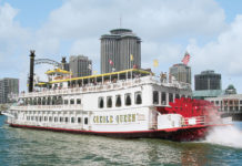 Creole Queen jazz cruises are offered at a discounted rate through the Navigate New Orleans package.