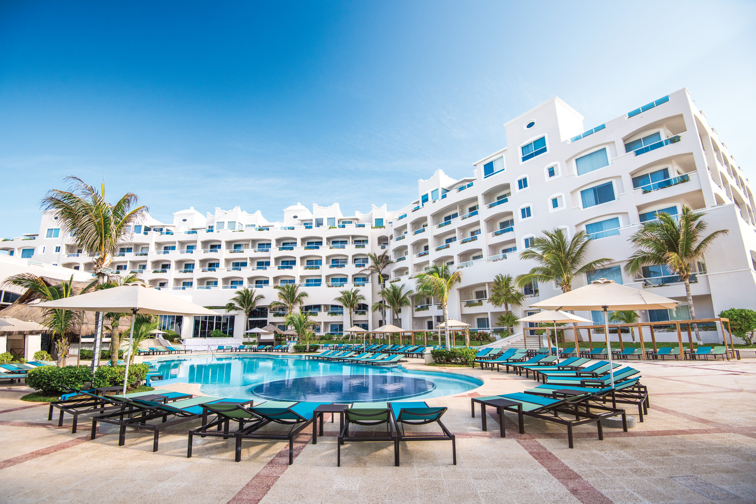 Panama Jack Resorts Cancun Exceptional Service - Recommend-6980