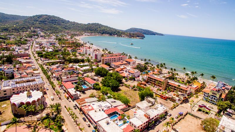 Guayabitos Riviera Nayarit