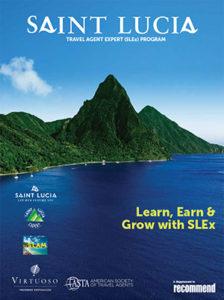 Saint Lucia Travel Expert SLEx Program