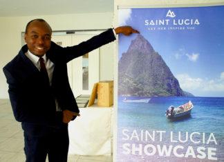 Saint Lucia tourism