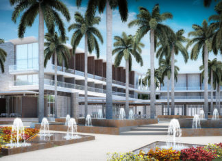 TRS Coral Hotel in Costa Mujeres, Mexico will be the latest addition to the TRS Hotels portfolio.