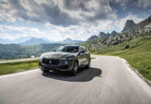 Hertz is adding Maserati vehicles to its Selezione Italia by Hertz Fun Collection in Italy.