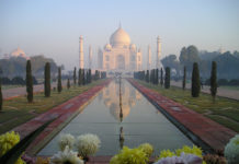 India itineraries crafted by Friendly Planet Travel include visits to iconic sites like the Taj Mahal and more.