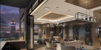 New Hotels