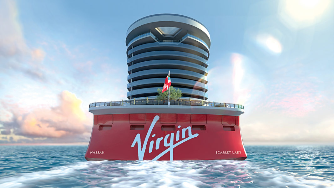 Virgin Voyages