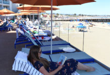 Dreams Inn Santa Cruz