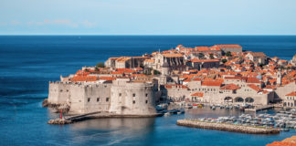 Dubrovnik will be a stop on all Croatia FAMs offered by Tours Specialists Inc.