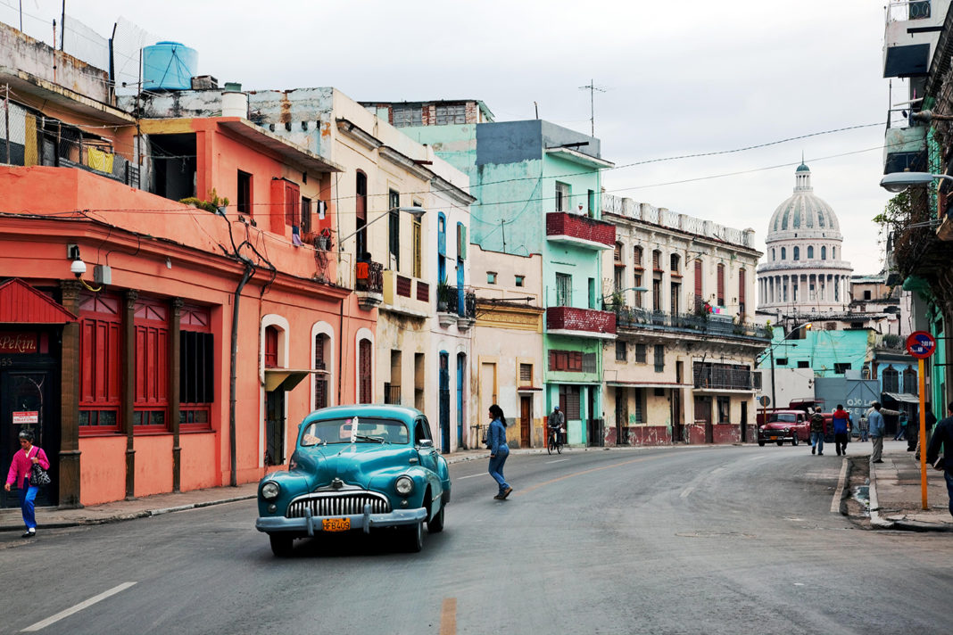 Delta Air Lines is increasing service to Havana, Cuba starting this fall.