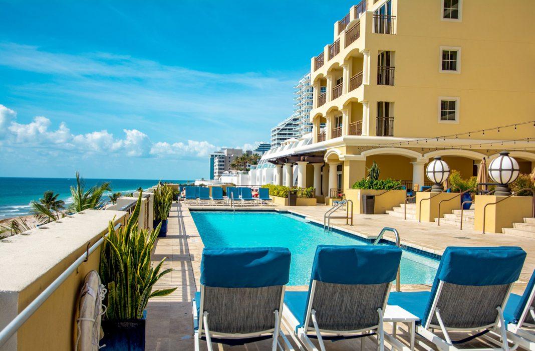 Atlantic Hotel & Spa
