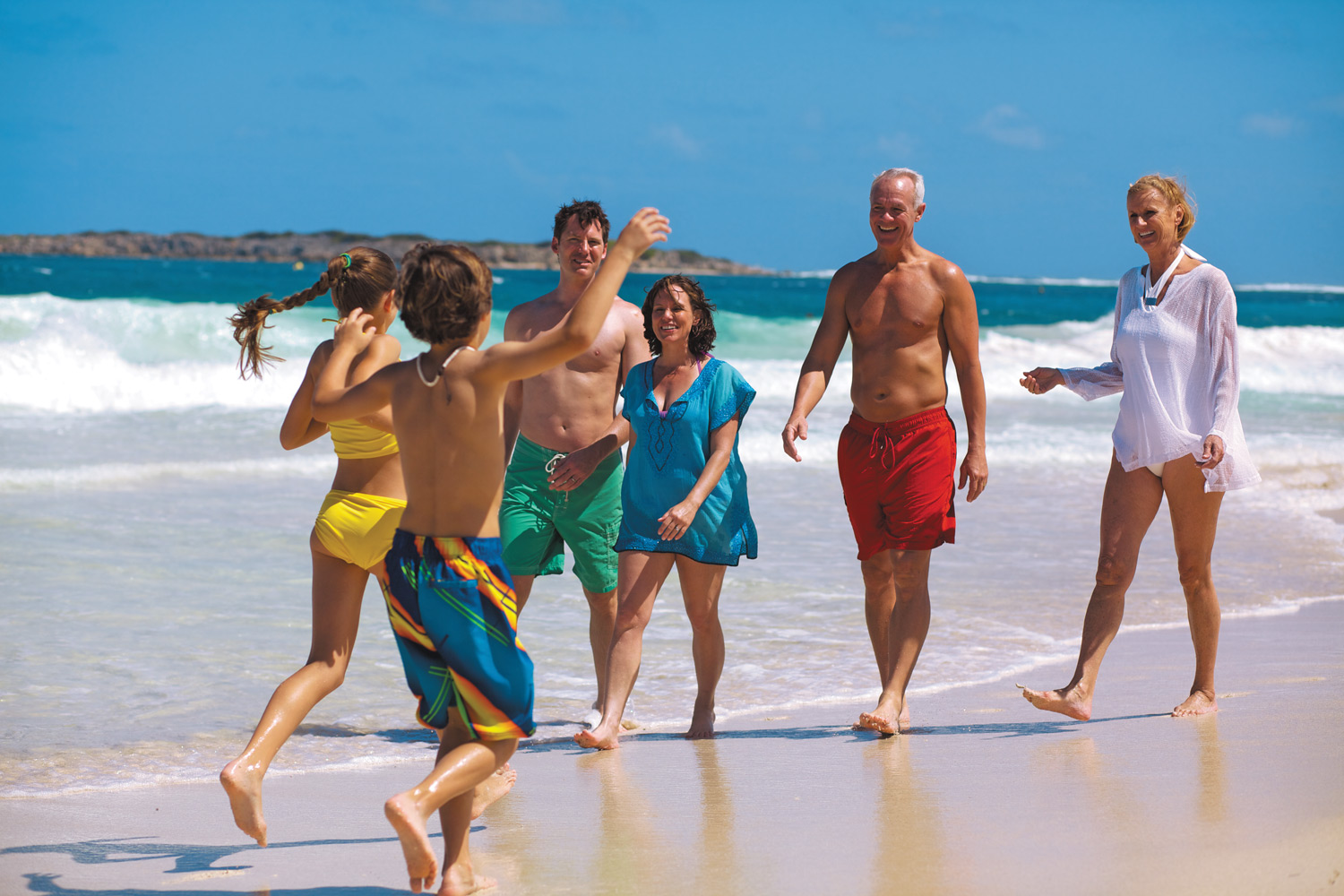 f4a84d7c496 Celebrity Cruises offers ample opportunity for family bonding.