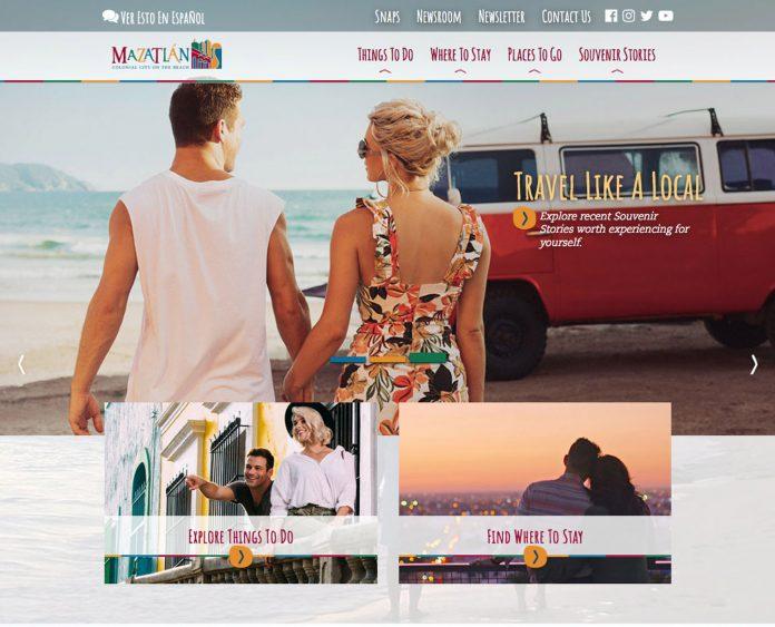 Mazatlan travel site