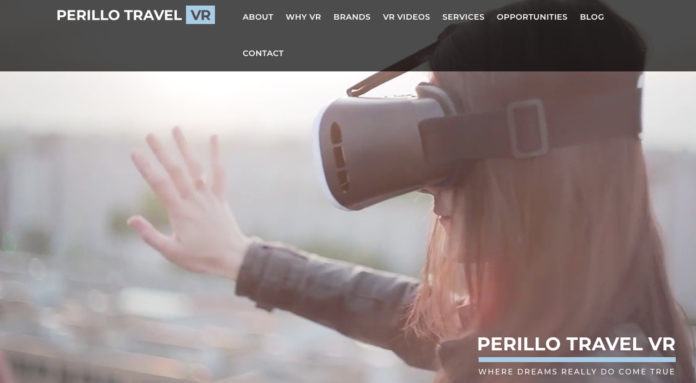Perillo TravelVR