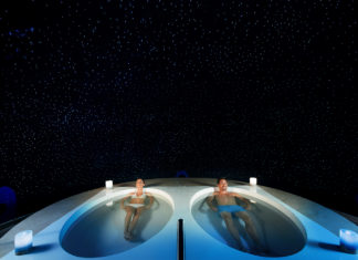 Unique Spa Treatments