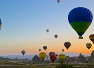 Turkey Cappadocia Virtuoso