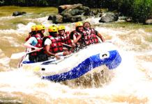Adventure Travel in Kenya