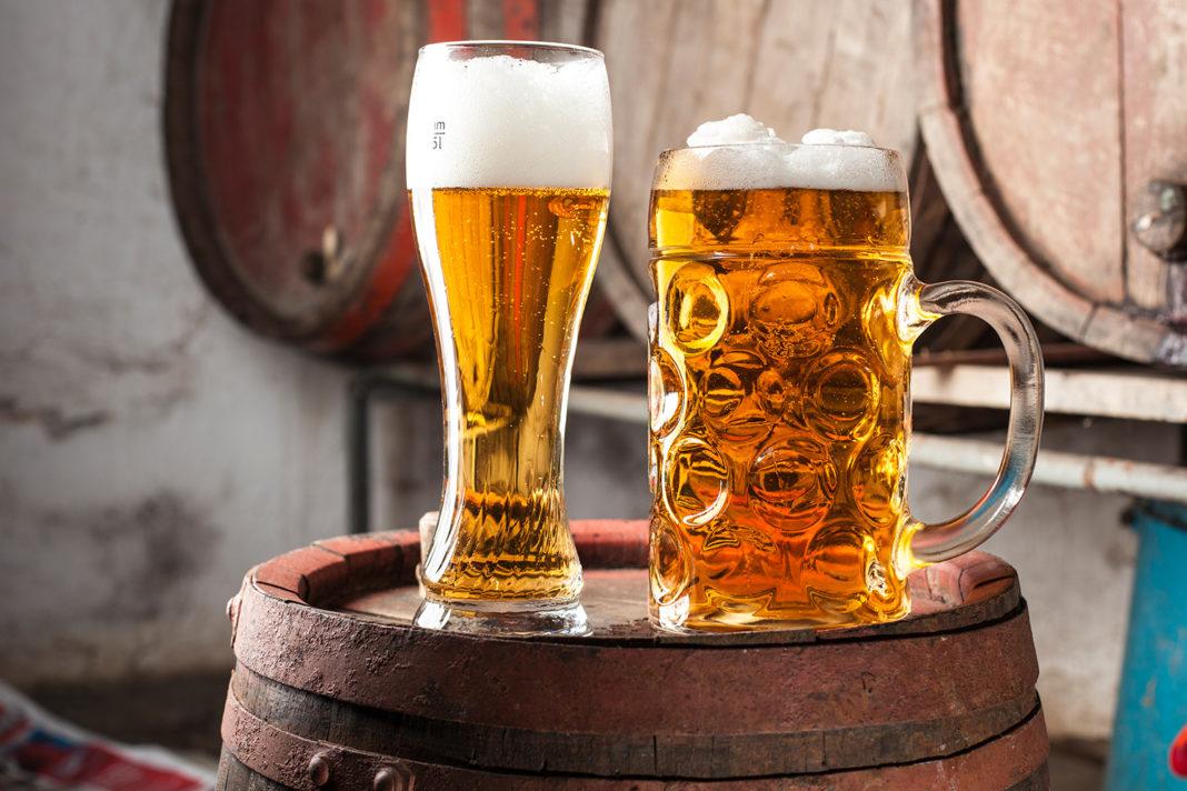 Bon Beer Voyage Beercation FAM