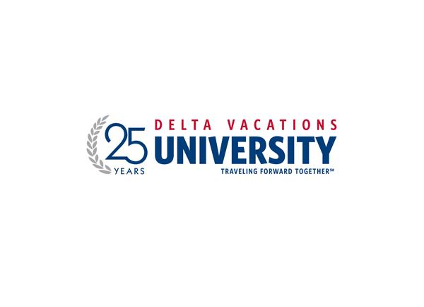 Delta Vacations University