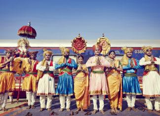 Deccan Odyssey Rail Journeys