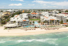 Playa Hotels & Resorts Hilton